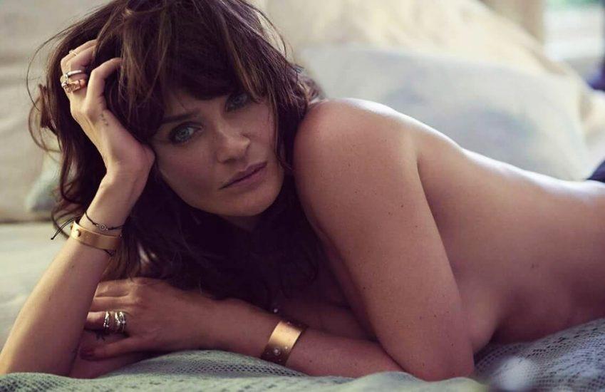 Helena Christensen Nude LEAKED Pics & Sex Tape Porn Video 6