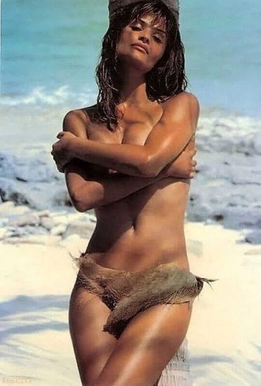 Helena Christensen Nude LEAKED Pics & Sex Tape Porn Video 12