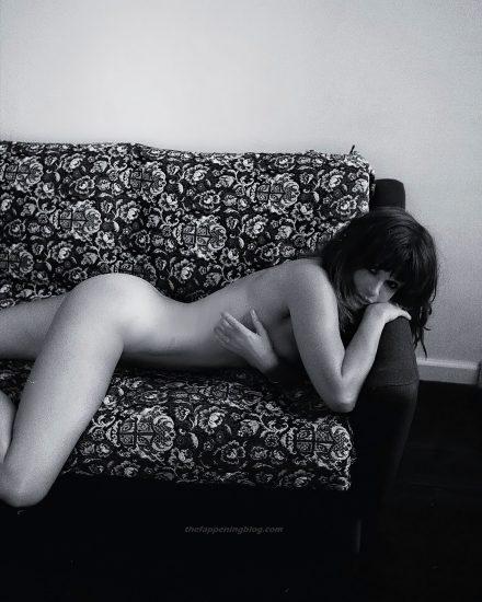 Helena Christensen Nude LEAKED Pics & Sex Tape Porn Video 30