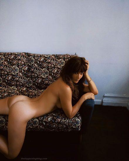 Helena Christensen Nude LEAKED Pics & Sex Tape Porn Video 31
