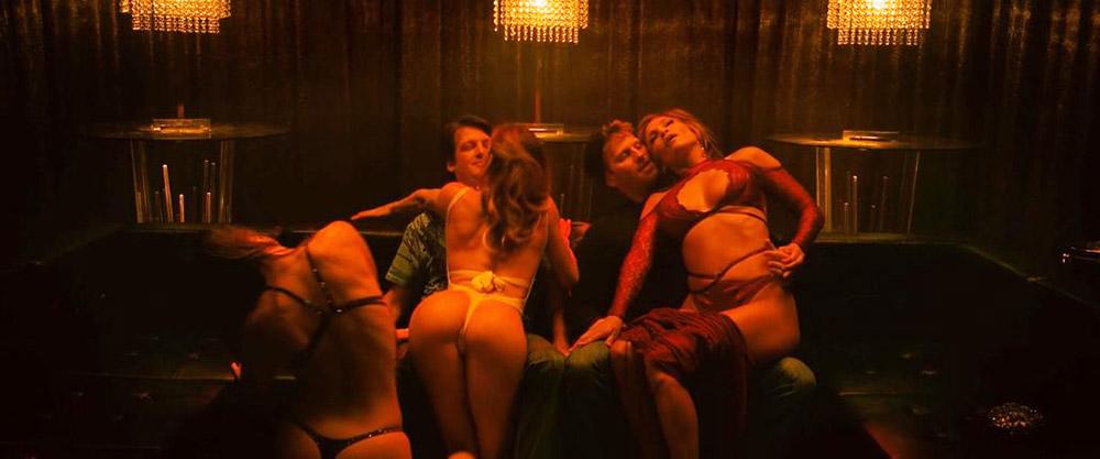 Jennifer Lopez Nude Pics and Naked Sex Videos 32