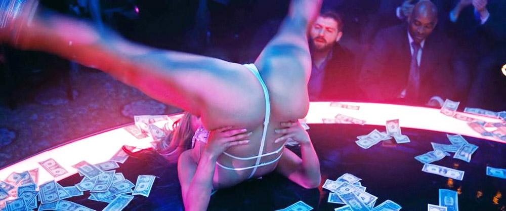 Jennifer Lopez Nude Pics and Naked Sex Videos 27