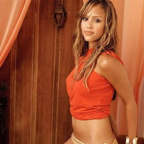 Jessica Alba Nude and Leaked Porn Video – 2020 News! 153