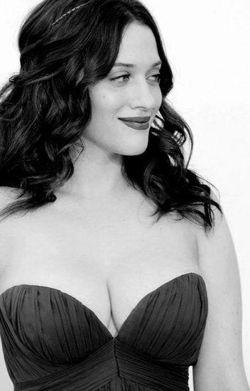Kat Dennings Nude & Topless LEAKED Pics 33