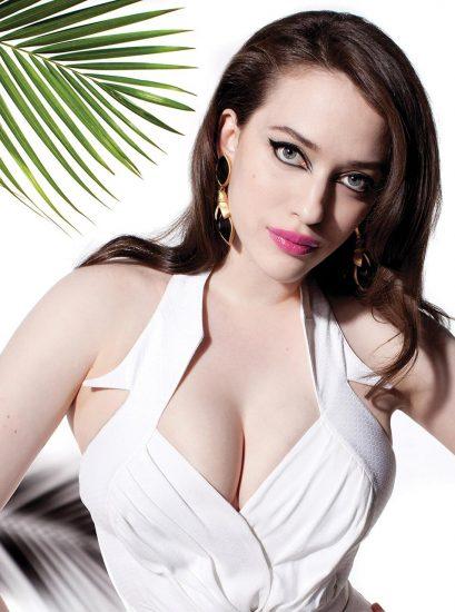 Kat Dennings busty tits