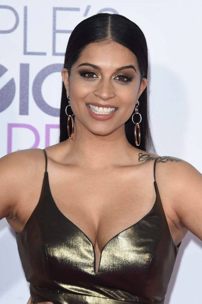 Lilly Singh Nude & Sexy Photos - Scandal Planet