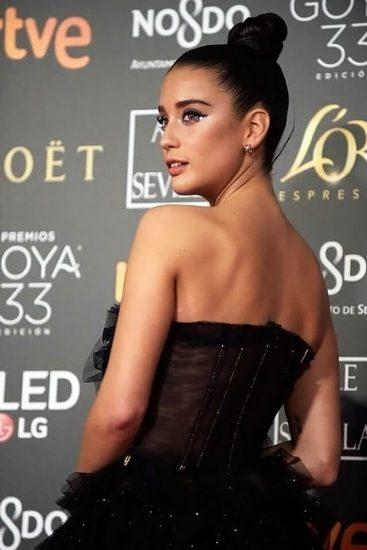 Maria Pedraza Nude & Hot Pics And Sex Scenes Compilation 80
