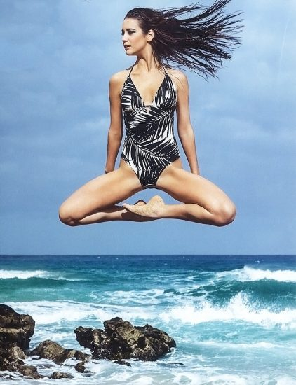 Maria Pedraza Nude & Hot Pics And Sex Scenes Compilation 99