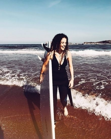 Maria Pedraza Nude & Hot Pics And Sex Scenes Compilation 110