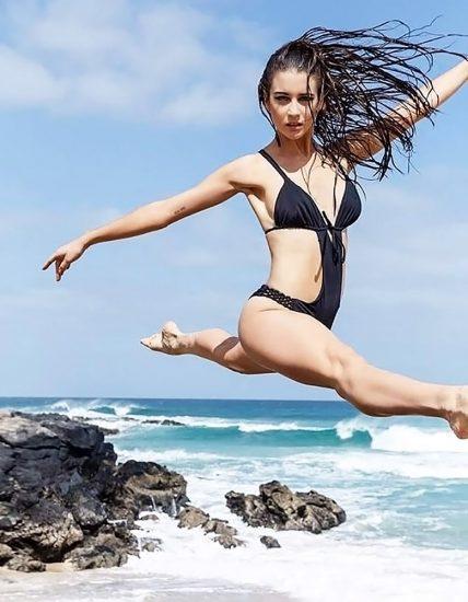 Maria Pedraza Nude & Hot Pics And Sex Scenes Compilation 115