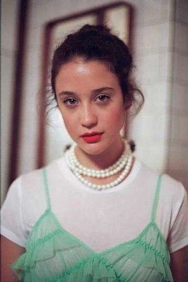 Maria Pedraza Nude & Hot Pics And Sex Scenes Compilation 76