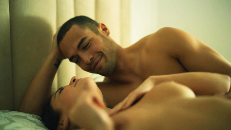 Maria Pedraza Nude & Hot Pics And Sex Scenes Compilation 36