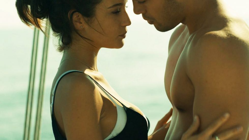 Maria Pedraza Nude & Hot Pics And Sex Scenes Compilation 38