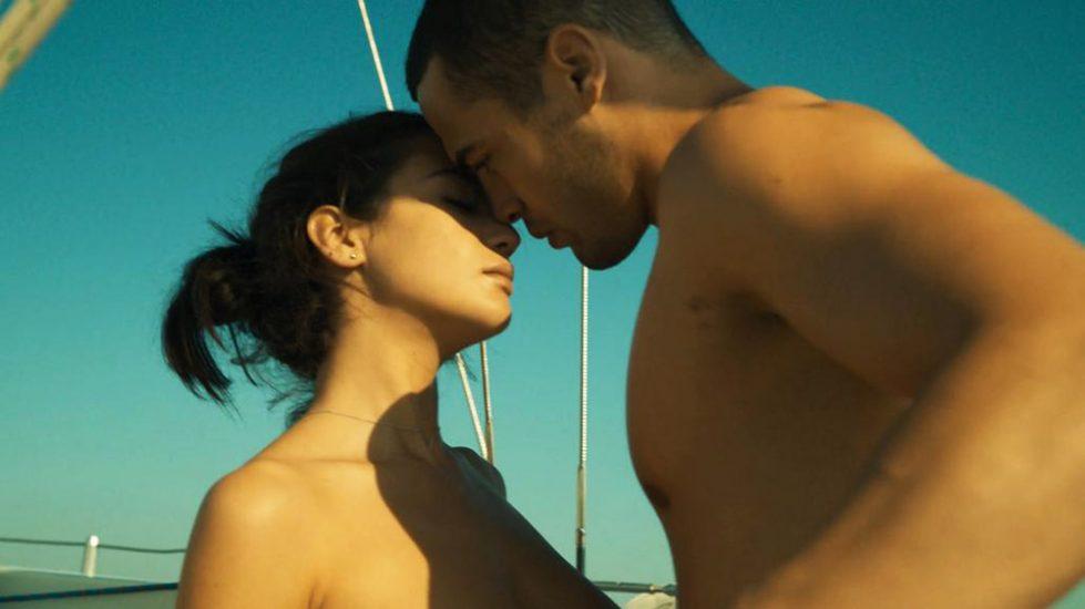 Maria Pedraza Nude & Hot Pics And Sex Scenes Compilation 39