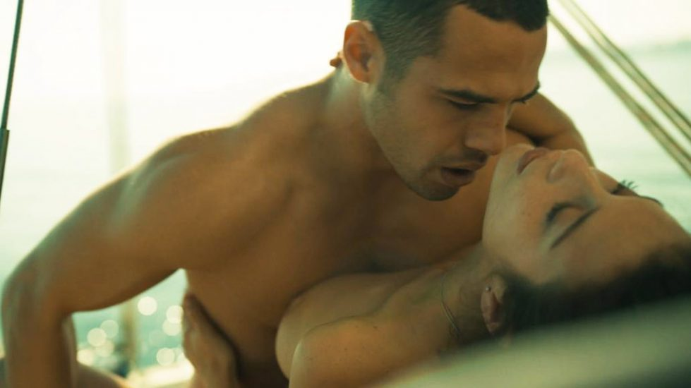 Maria Pedraza Nude & Hot Pics And Sex Scenes Compilation 40