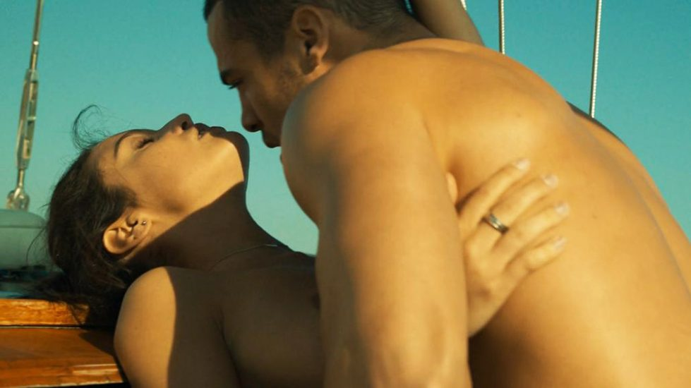 Maria Pedraza Nude & Hot Pics And Sex Scenes Compilation 41