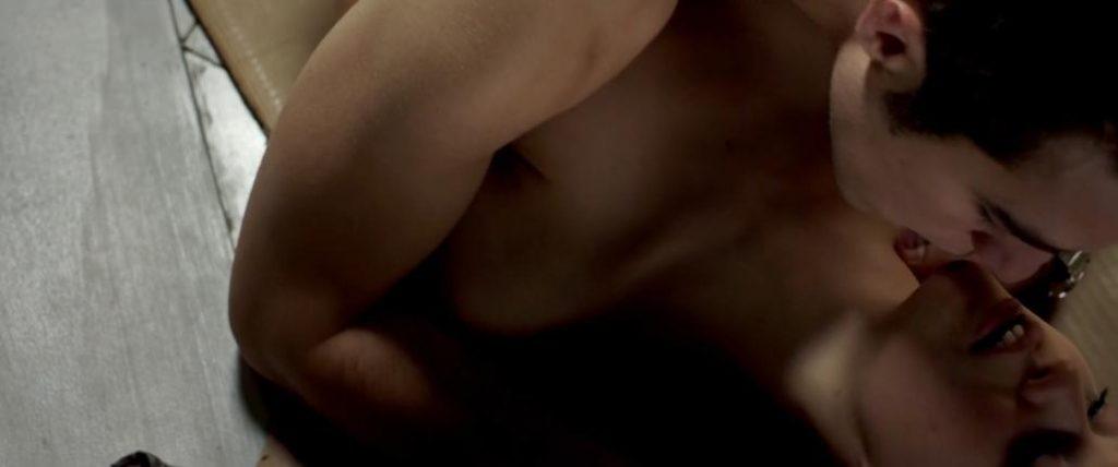 Maria Pedraza Nude & Hot Pics And Sex Scenes Compilation 28