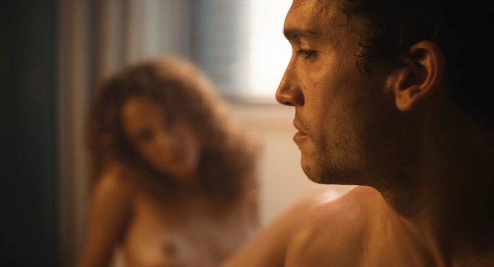 Maria Pedraza Nude & Hot Pics And Sex Scenes Compilation 22
