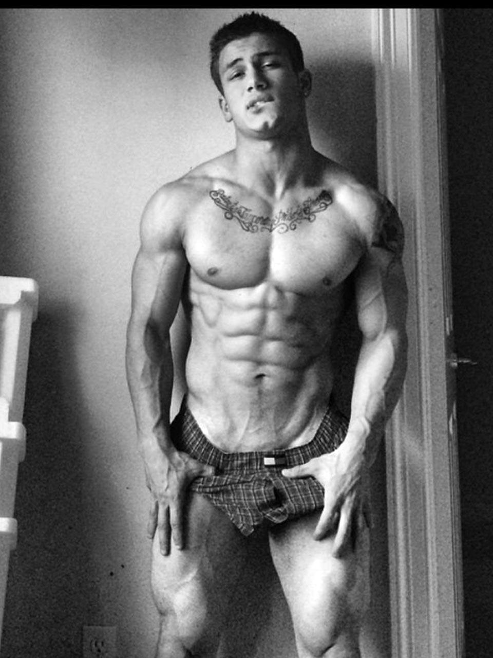Michael Hoffmann Gay