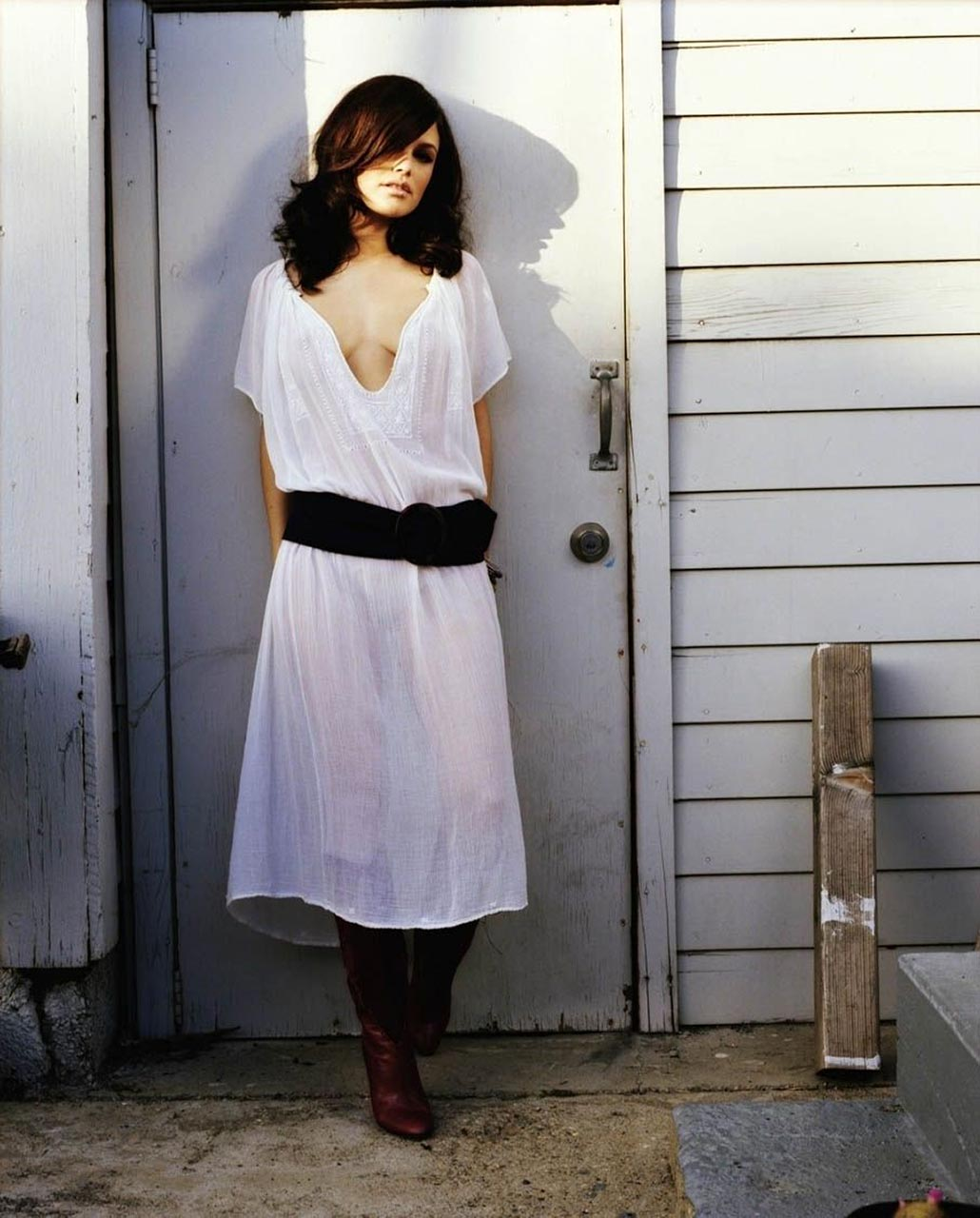 Rachel Bilson Nude & Sexy Pics Collection - Scandal Planet
