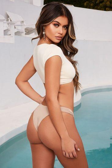 Sofia Jamora Nude & Topless LEAKED Images 103
