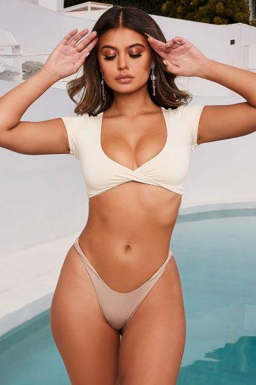 Sofia Jamora Nude & Topless LEAKED Images 105