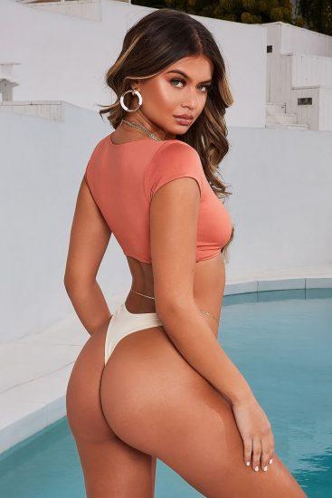 Sofia Jamora Nude & Topless LEAKED Images 106