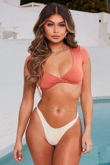 Sofia Jamora Nude & Topless LEAKED Images 107