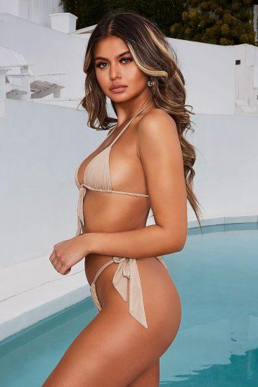 Sofia Jamora Nude & Topless LEAKED Images 108
