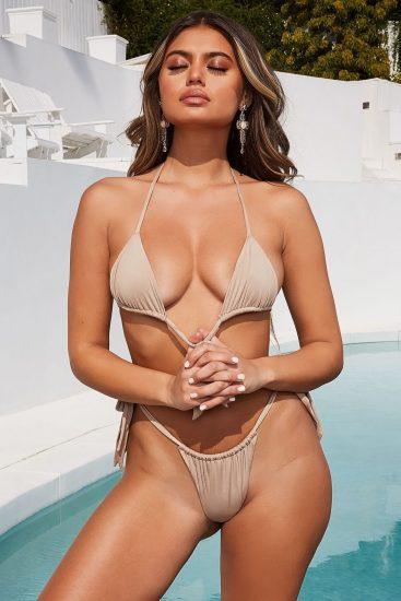 Sofia Jamora Nude & Topless LEAKED Images 110