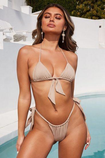 Sofia Jamora Nude & Topless LEAKED Images 111