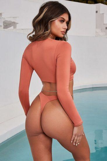 Sofia Jamora Nude & Topless LEAKED Images 94