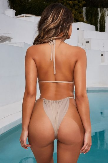 Sofia Jamora Nude & Topless LEAKED Images 112