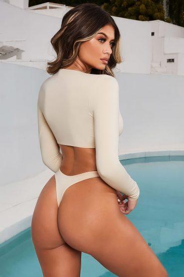 Sofia Jamora Nude & Topless LEAKED Images 98