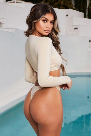 Sofia Jamora Nude & Topless LEAKED Images 100