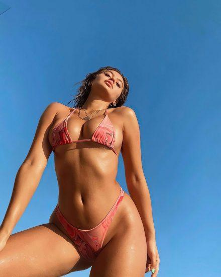 Sofia Jamora Nude & Topless LEAKED Images 55