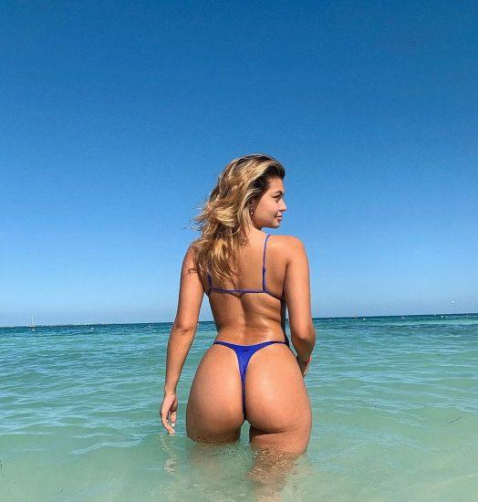 Sofia Jamora Nude & Topless LEAKED Images 44