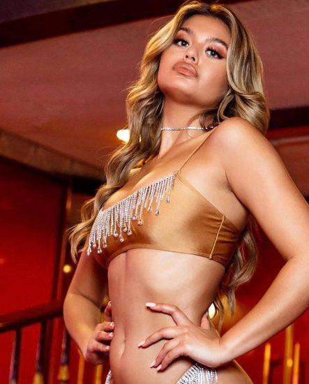 Sofia Jamora Nude & Topless LEAKED Images 36