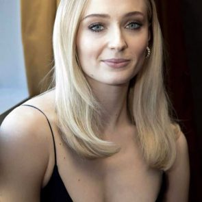 Sophie Turner Nude Pics and Porn Leaked Online [2021] 108