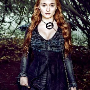 Sophie Turner Nude Pics and Porn Leaked Online [2021] 112