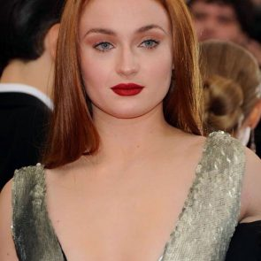 Sophie Turner Nude Pics and Porn Leaked Online [2021] 96