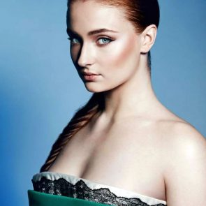 Sophie Turner Nude Pics and Porn Leaked Online [2021] 125