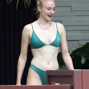 Sophie Turner Nude Pics and Porn Leaked Online [2021] 131