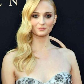 Sophie Turner Nude Pics and Porn Leaked Online [2021] 97