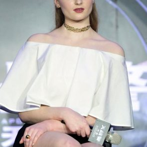 Sophie Turner Nude Pics and Porn Leaked Online [2021] 150