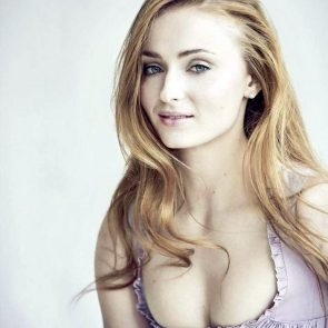 Sophie Turner Nude Pics and Porn Leaked Online [2021] 153