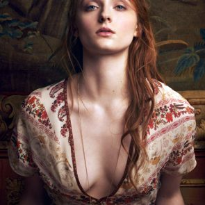 Sophie Turner Nude Pics and Porn Leaked Online [2021] 155