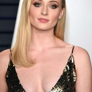 Sophie Turner Nude Pics and Porn Leaked Online [2021] 165