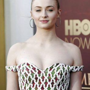 Sophie Turner Nude Pics and Porn Leaked Online [2021] 166