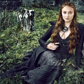 Sophie Turner Nude Pics and Porn Leaked Online [2021] 168